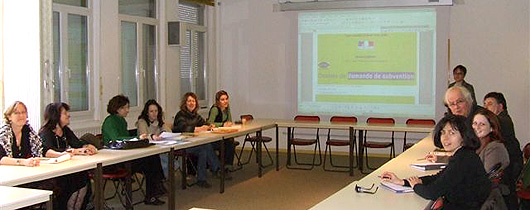 Formation Vie Associative Pays Carcassonnais