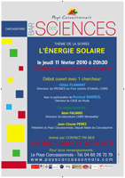 Bar des sciences 2010