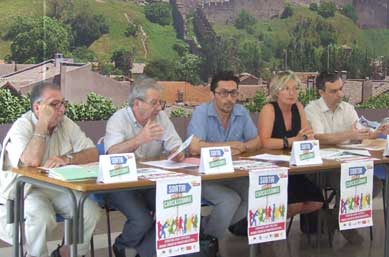 commission culture Pays de carcassonne